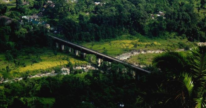 A Bridge redux